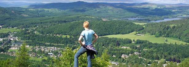 Things To Do & Activities In Perthshire