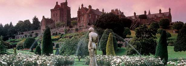 Things To Do & See In Perthshire