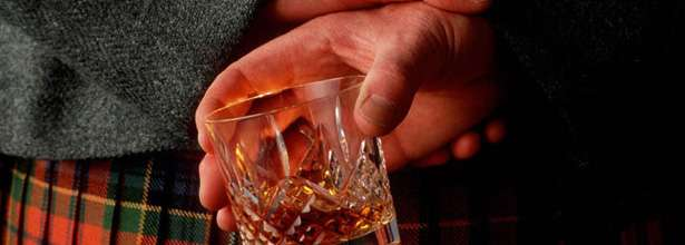 whisky distilleries in Perthshire